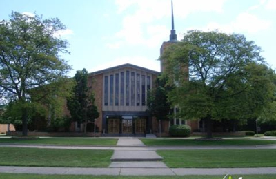 Our Lady Queen of Martyrs Catholic Church - Beverly Hills, MI