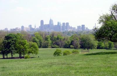 Fairmount Park - Philadelphia, PA