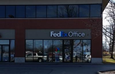 FedEx Office Print & Ship Center - Saint Louis, MO