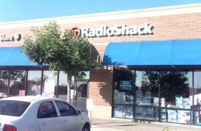 RadioShack - Arvada, CO