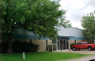 Camb Machine Knives International - Houston, TX