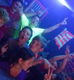 Thunder Zone Family Fun - Lubbock, TX. Laser Tag