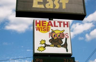 Health Wise Foods - Montgomery, AL