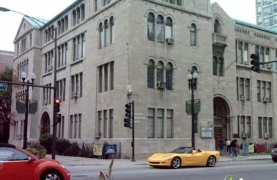 Edgewater Presbyterian Church - Chicago, IL