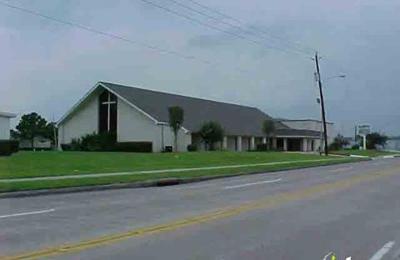 Good News Church - Houston, TX