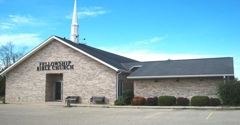 Fellowship Bible Church - Hamilton, OH