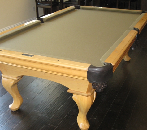 Ace Billiard Service - Monrovia, CA