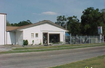 Northshore Marine Inc - Houston, TX