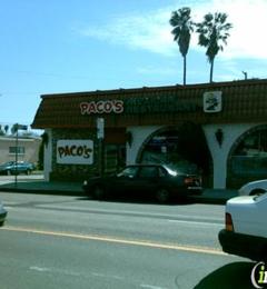 Paco's Tacos - Los Angeles, CA