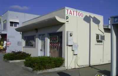 Peter Skin Art Tatooing - Hayward, CA