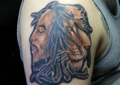 Comfortably Numb Tattoo Studio - Littlestown, PA
