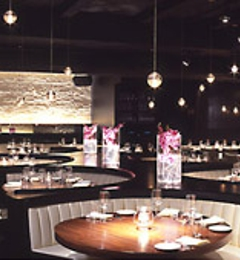 STK Steakhouse Downtown NYC - New York, NY