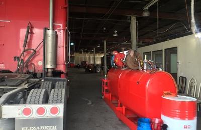 Kearny Truck Center - Kearny, NJ