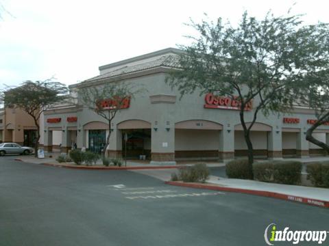 Minuteclinic 14672 N Frank Lloyd Wright Blvd Scottsdale