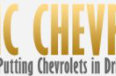 Scenic Chevrolet 3449 Blue Ridge Blvd West Union Sc 29696