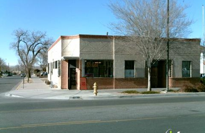 Iron Anchor Tattoo - Albuquerque, NM