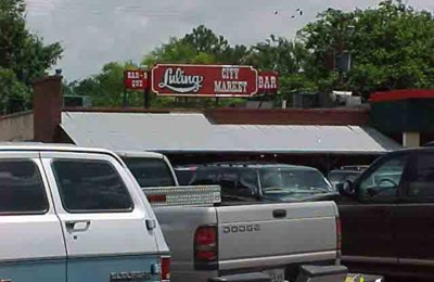 Luling City Market - Houston, TX