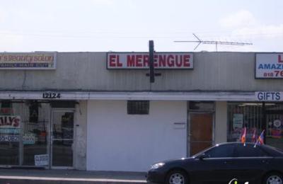 El Merengue Bar - North Hollywood, CA