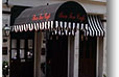Bon Ton Cafe - New Orleans, LA