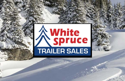 White Spruce Trailer Sales Inc - North Pole, AK