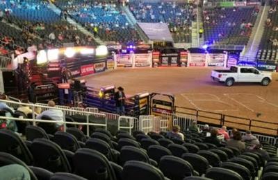 Professional Bull Riders Pbr World Finals Tickets Las Vegas