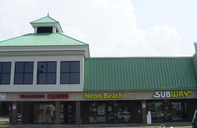 Neon Beach Tanning - Rocky River, OH