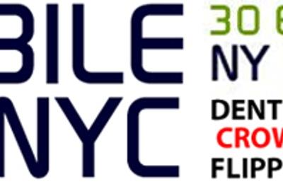 Mobile Tek Laboratories Inc - New York, NY