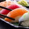 Nickel City Sushi & Sports Bar