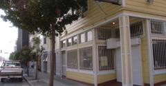 Pauline's Pizza - San Francisco, CA