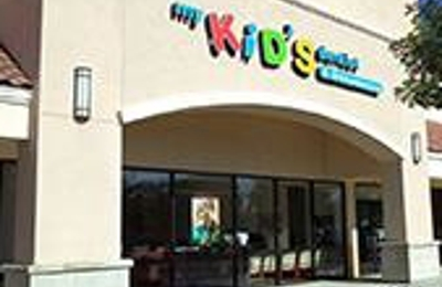 My Kid's Dentist & Orthodontics - Sacramento, CA