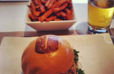 Umami Burger - Pasadena, CA