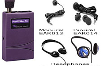 Independent Audiology and Everything Amplified - Wellington, CO
