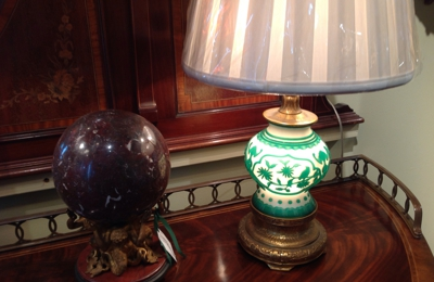 Biltmore Lamp and Shade Gallery - Asheville, NC