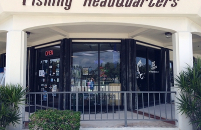 Fishing Headquarters - Jupiter, FL