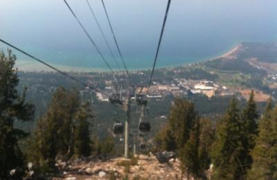 Heavenly Ski Resorts - South Lake Tahoe, CA