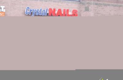 Crystal Nails - Memphis, TN