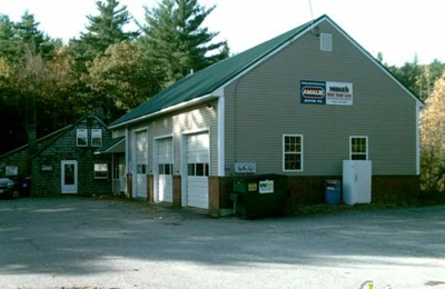 Mike's Mast Rd Auto Inc - Goffstown, NH