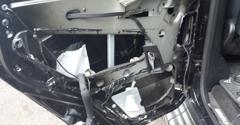CM Power Window Regulator Repair - Houston, TX
