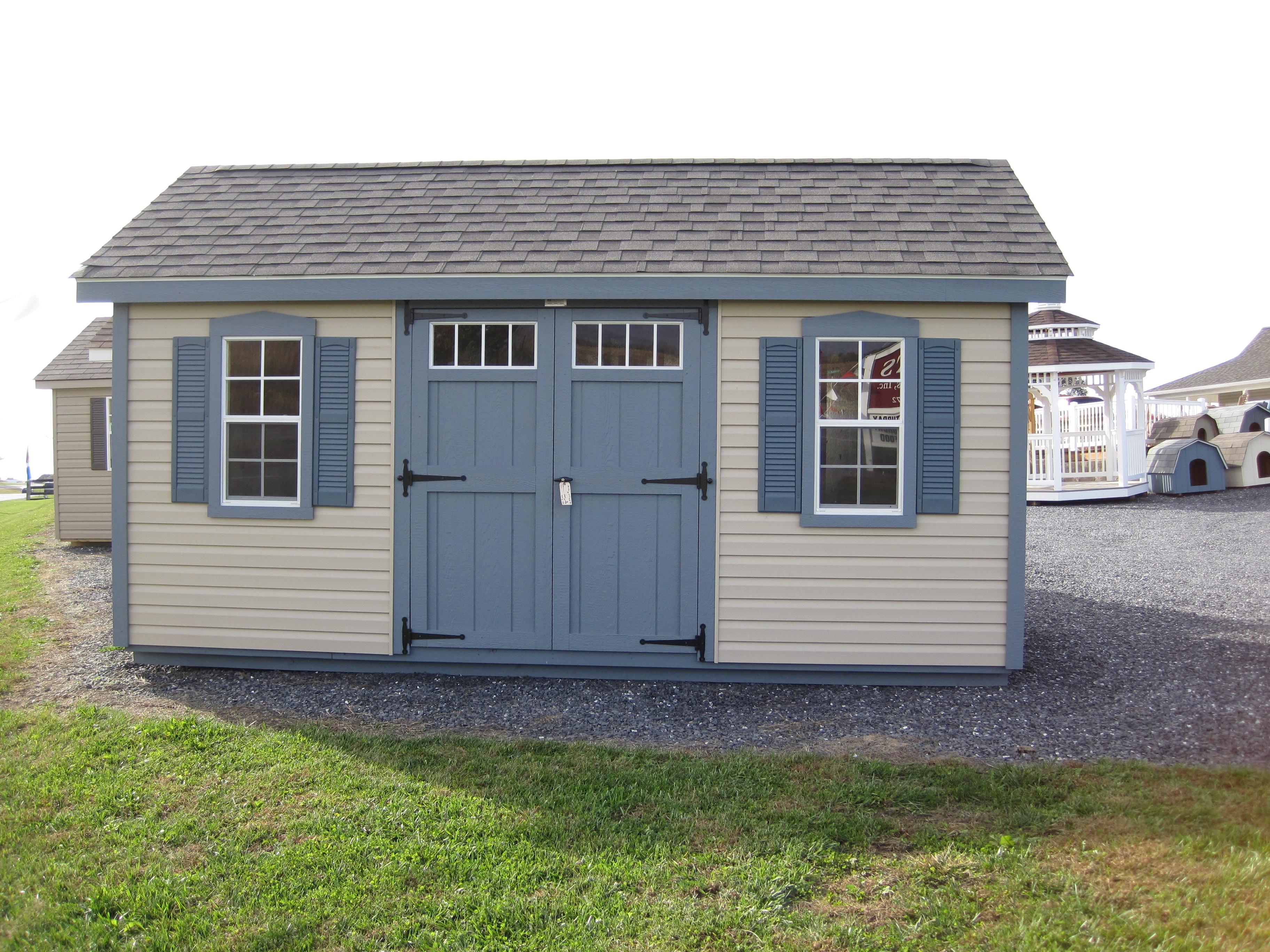 Byler Barns Backyards 2259 W Main St Salem Va 24153 Yp Com