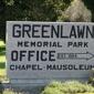 Greenlawn Memorial Park - Colma, CA