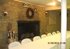 Rona Banquet Hall - Fairborn, OH