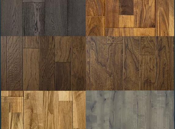 Bailey Hardwood Floor Service - Bakersfield, CA