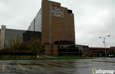 Meritas Health Pulmonary Medicine - Kansas City, MO