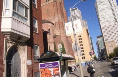 St. Patricks Church - San Francisco, CA