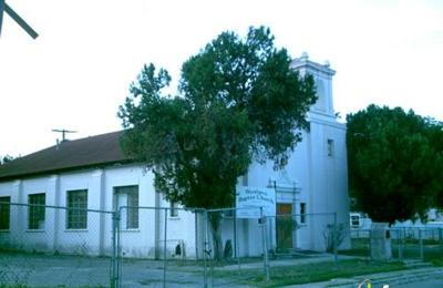 Westlawn Baptist Church - San Antonio, TX