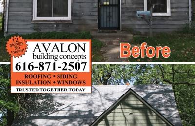 Avalon Building Concepts - Grand Rapids, MI