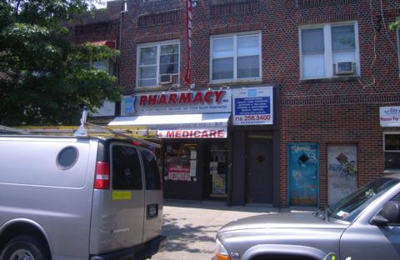 Quick Stop Pharmacy - Brooklyn, NY