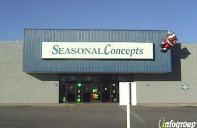 Photos (1). Seasonal Concepts ...