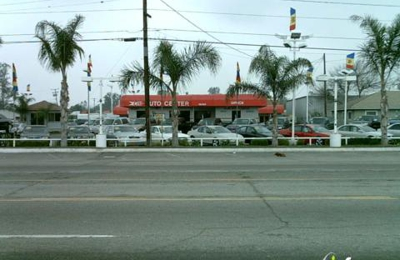 A & A Auto Sales - Fontana, CA