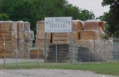 West Houston Fence Company - Houston, TX